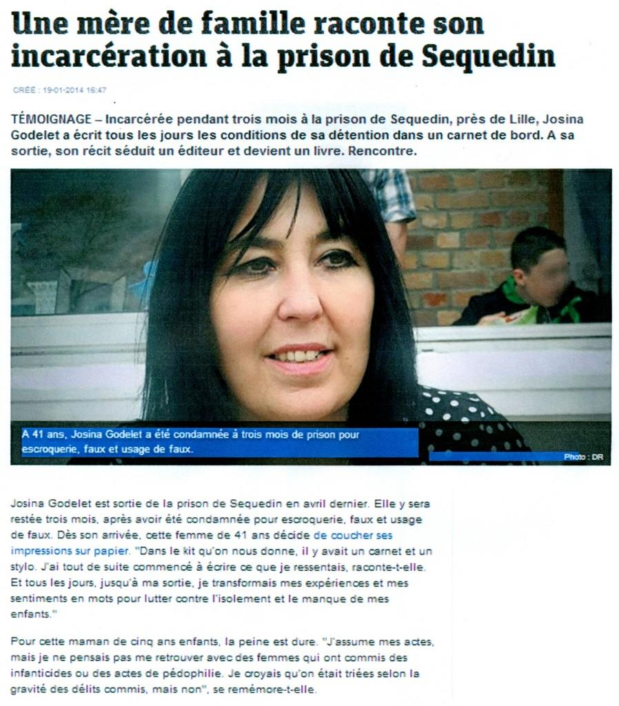 rencontre femme detenue